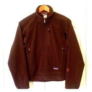 Patagonia R-Series Full-Zip Jacket